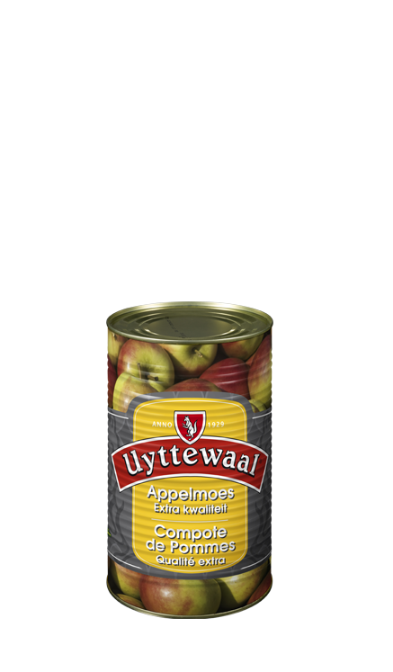 Appelmoes extra kwaliteit